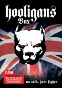 Hooligans box (DVD)