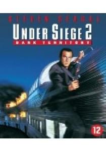 Under siege 2 (Blu-Ray)