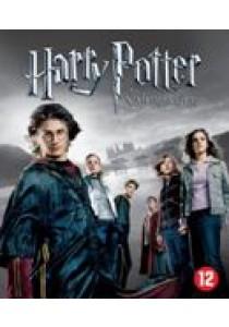 Harry Potter 4 - De vuurbeker (Blu-Ray)