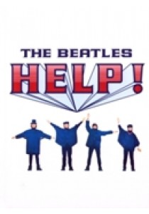 Beatles - Help (DVD)