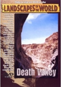Landscapes of the world - Death valley (DVD)