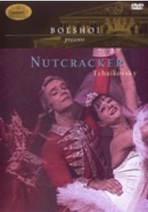 Nutcracker Tchaikovsky (DVD)