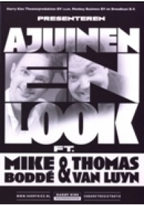 Ajuinen en Look (DVD)