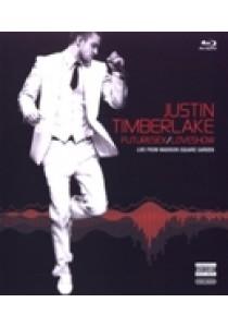 Justin Timberlake - Futuresex/loveshow live (Blu-Ray)