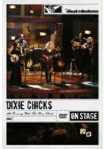 Dixie Chicks - an evening with (DVD)