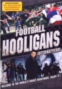Football hooligans - International (DVD)