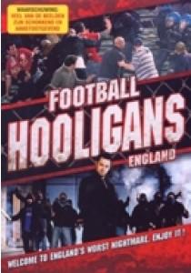 Football hooligans - England (DVD)