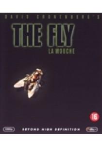 Fly (Blu-Ray)