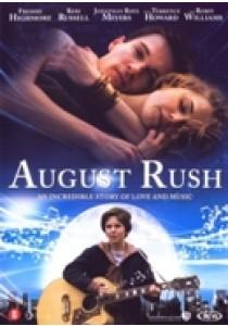 August rush (DVD)