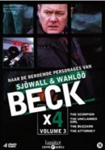 Beck volume 3 (DVD)