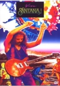 Santana - viva Santana! (DVD)