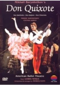 American Ballet - Don Quixote (DVD)