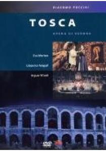 Arena Di Verona - Tosca (DVD)