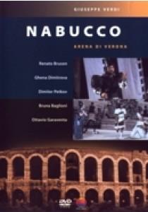 Arena Di Verona - Nabucco (DVD)