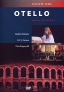 Arena Di Verona - Otello (DVD)
