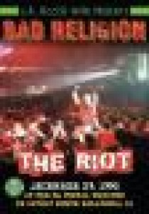 Bad Religion - Riot! (DVD)