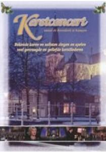 Various Artists - Kerstconcert Vanuit Ovenkerk Te K. (DVD)