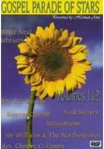 Various - Gospel Parade Of Stars 1 & 2 (DVD)