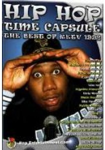 Various - Hip Hop Time Capsule - 1992 (DVD)
