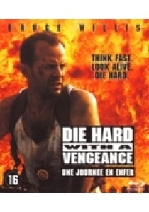 Die hard 3 (Blu-Ray)