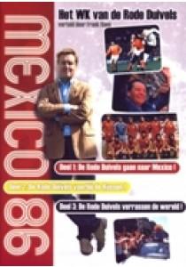 Mexico 86 (DVD)