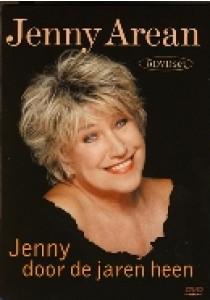 Jenny Arean - Jenny door de jaren heen (DVD)