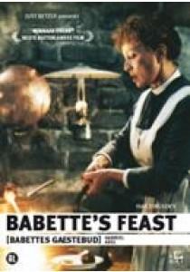 Babette's feast (DVD)