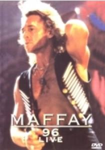 Peter Maffay - Maffay 96 Live (DVD)