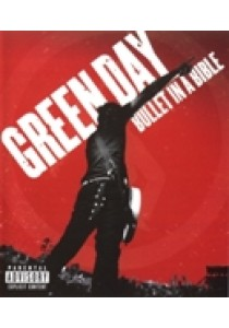 Green Day - Bullet In A Bible (Blu-Ray)