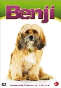Benji (DVD)