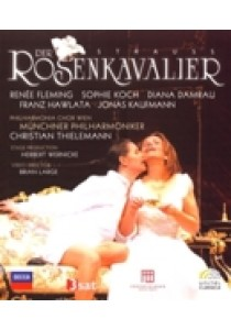 Renee Fleming - Der Rosenkavalier (Blu-Ray)