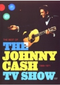 Johnny Cash - The Best Of The Johnny Cash Tv (DVD)