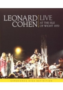 Leonard Cohen - Leonard Cohen Live At The Isle (Blu-Ray)