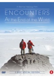 Encounters at the end of the world (DVD)