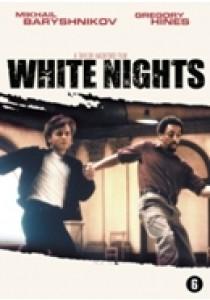 White nights (DVD)