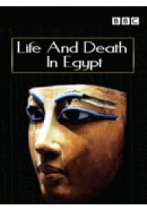 Life and death in Egypt  (DVD)