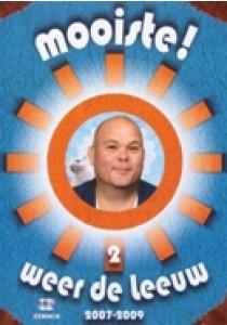 Paul De Leeuw - Mooiste! Weer De Leeuw 2007 - 2009 (DVD)
