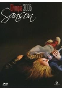 Veronique Sanson - Olympia 2005 (DVD)