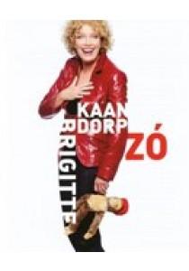 Brigitte Kaandorp - Zó (Blu-Ray)