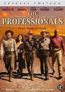 Professionals (DVD)