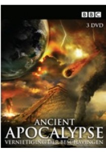 Ancient apocalypse (DVD)