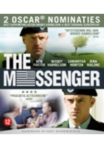 Messenger (Blu-Ray)