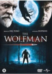 Wolfman (2010) (DVD)