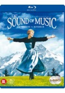 Sound of music (Blu-Ray)