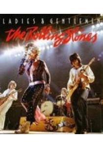 Rolling Stones - Ladies & Gentlemen (Blu-Ray)