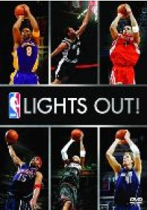 NBA - Lights Out (DVD)