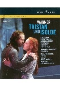 Stemme/Gambill/Skovhus/Glyndebourne - Tristan Und Isolde (Blu-Ray)