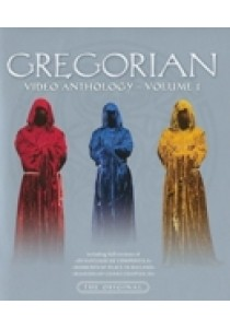 Gregorian - Video Anthology Volume 1 (Blu-Ray)