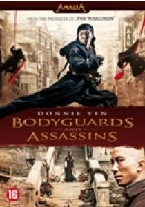 Bodyguards & assassins (DVD)