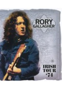 Rory Gallagher - Irish Tour (Blu-Ray)